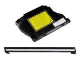 Блоки лазера, сканера, Сканирующие линейки