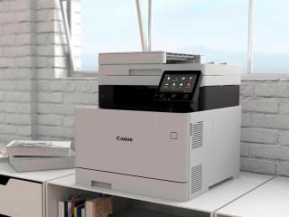 Новое семейство лазерных принтеров и МФУ i-SENSYS Х пополнило линейку устройств Canon i-SENSYS