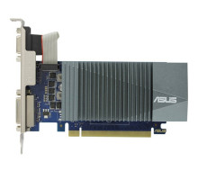 Видеокарта 2Gb Asus GeForce GT 710 Silent