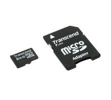 Память     8Gb Micro SDHC  Class 10 с/а