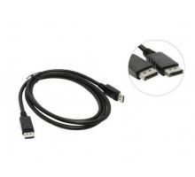 Кабель DisplayPort (M)  DisplayPort (M) 5м,  (версия 1.2)