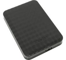 Жесткий диск внешний    2Tb Seagate  USB3.0 black Maxtor