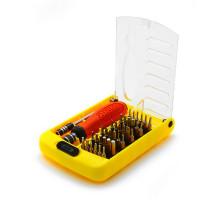Набор отверточный Cablexpert TK-SD-03 (35 предм., отвертка с  битами)