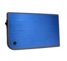 Внешний бокс Age Star 3UB2A14 (HDD 2.5″ SATA — USB3.0) Blue
