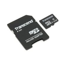 Память   32Gb Micro SDHC  Class 10 с/а (30Mb/s RS)