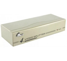 Разветвитель VGA VCOM VDS8016/VS-94A (1=>4)