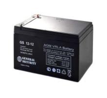 Батарея 12V/12Ah GS/GSL 12-12