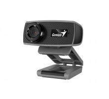 Web-Камера Genius FaceCam 1000X V2 (1Mp 1280×720, микрофон)
