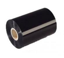 Лента красящая 110 мм х 74м 0,5″ (втулка 110 мм, воск/смола, OUT)