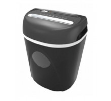 Шредер Office Kit S75 (секр.3/P-4)/фр3,9х35мм/15лист/22лтр/Уничт:скрепки, скобы, пл.карты/CD)