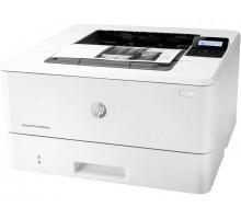 Принтер HP LaserJet Pro M404dw (А4, 38стр/мин, 256Mb, 1200х1200, дупл., WiFi, Ethernet, USB)