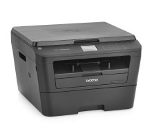 МФУ Brother DCP-L2560DWR (A4, 30стр/мин, 64Mb, 2400×600, дупл., WiFi, Ethernet, USB)