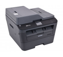 МФУ Brother MFC-L2720DWR (Факс, А4, 30 стр/м, 64Mb,2400x600dpi, ADF, дупл., WiFi, Ethernet, USB)