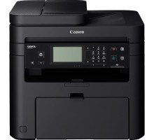 МФУ Canon i-SENSYS MF237w (A4, Факс, 23 стр/мин, 256Mb, 600×600, ADF, WiFi, Ethernet, USB)