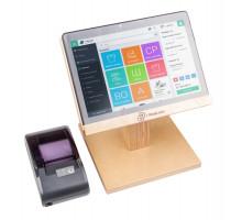 Комплект i-Retail ECO Lite ЕНВД ( ФР АТОЛ 15Ф +подставка+планшет)