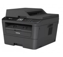 МФУ Brother MFC-L2740DWR (Факс, А4, 30стр/мин, 64Mb, 2400×600, дупл., ADF, Ethernet, WiFi, USB)