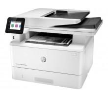 МФУ HP LaserJet Pro M428dw (A4, 38стр/мин, 512Mb, 600х600, дупл., ADF, WiFi, Ethernet, USB)