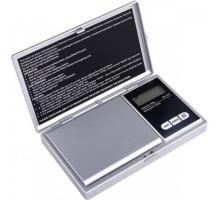 Весы электронные портативные «Mercury» M-ELT 200 г/0,01 г