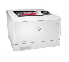 Принтер HP LaserJet Pro Color M454dn (Цвет., A4, 27стр/мин, 512Mb, 600×600, дупл., Ethernet, USB)