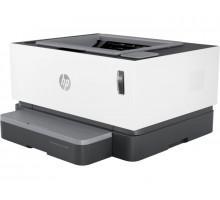 Принтер HP Neverstop Laser 1000a (А4, 20стр/мин, 32Mb, 600х600, USB)