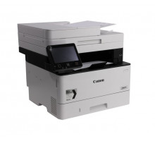 МФУ Canon i-SENSYS MF443dw (A4, 38 стр/мин, 1024Mb, 600×600, дупл., ADF, WiFi, Ethernet, USB)