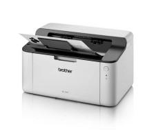 Принтер Brother HL-1110R (A4, 20 стр/мин, 2400×600, USB)