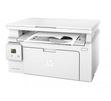 МФУ HP LaserJet Pro M132a (А4, 22 стр/мин, 128Mb, 600×600, USB)