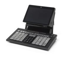 POSCenter Лайт 54ФЗ 67B (Touch POS X9, Клавиатура, стойка метал, USB HUB, ПО Кассир 5 базовый)