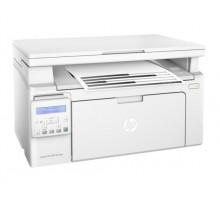 МФУ HP LaserJet Pro M132nw (А4, 22стр/мин, 256Mb, 600х600, WiFi, Ethernet, USB)