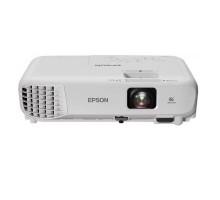 Проектор мультимедийный Epson EB-S05 (3xLCD,800×600, 3200 lm, 15000:1,D-Sub, HDMI, RCA, USB, ПДУ)