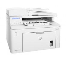 МФУ HP LaserJet Pro M227sdn (А4, 28стр/мин, 256Mb, 1200×1200, дупл., ADF, Ethernet, USB)