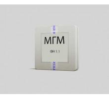 Фискальный накопитель МГМ ФН-1,1 (Массо-габаритный макет фискального накопитель ФН-1,1 предназанчен для тестирования)