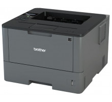 Принтер Brother HL-L5100DN (A4, 40стр/мин, 1200х1200, 256Mb, дупл., Ethernet, USB)