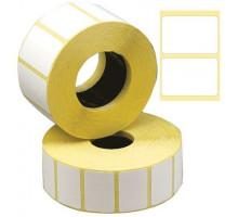 Этикетка термочувствительная 43 х 25 мм (1000 шт/рул.)