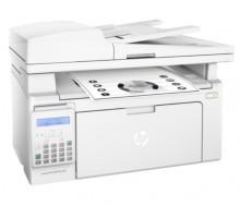 МФУ HP LaserJet Pro M132fn (А4, Факс, 22стр/мин, 256Mb, 600х600, ADF, Ethernet, USB)