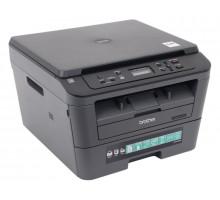 МФУ Brother DCP-L2520DWR (A4, 26стр/мин, 32Mb, 2400×600, дупл., WiFi, USB)