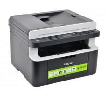 МФУ Brother MFC-1912WR (Факс, А4, 20 стр/м, 32Mb,2400x600dpi, ADF, WiFi, USB)