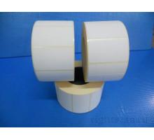 Этикетка полуглянцевая 58х30 мм (800 шт/рул.)