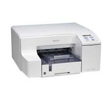 Принтер струйный Ricoh Aficio u5550N