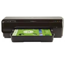 Принтер HP OfficeJet 7110 (A3, 15/8 стр/мин (ч/цв), 4800х1200, Ethernet, WiFi, USB)