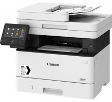 МФУ Canon i-SENSYS MF445dw (A4, Факс, 38 стр/мин, 1024Mb, 600×600, дупл., ADF, WiFi, Ethernet, USB)