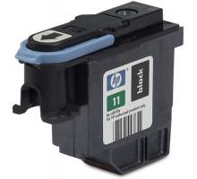 Печат. головка 11 для HP Business Inkjet 2200/2250/DJ 500/510/800/810 black (О) C4810A