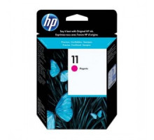 Картридж 11 для HP DJ 2000C/CN/2500C/2200/2250/500/800, 2,35К (O) C4837A, M