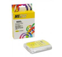 Картридж Hi-Black (C9393AE) для HP Officejet Pro K550 (29ml), №88XL, yellow