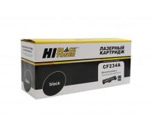 Драм-юнит Hi-Black (HB-CF234A) для HP LaserJet Ultra M106/MFP M134, 9,2K