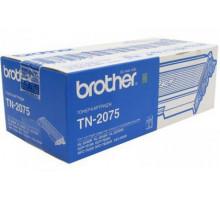 Картридж Brother HL-2030/2040/2070/7010/7420/7820 (O) TN-2075, 2,5K