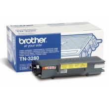 Картридж Brother HL-5340/5350/5370/5380//DCP8070D/8085DN (O) TN-3280, 8К