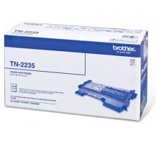 Картридж Brother HL-2240R/2240DR/2250DNR/DCP-7060DR (O) TN-2235, 1,2К