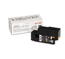 Принт-картридж (2K) Xerox Phaser 6000/6010/WC6015 (O) 106R01634 black