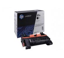 Картридж  HP LJ Pro M630dn/f/h/z, (О) CF281A, BK,10,5К